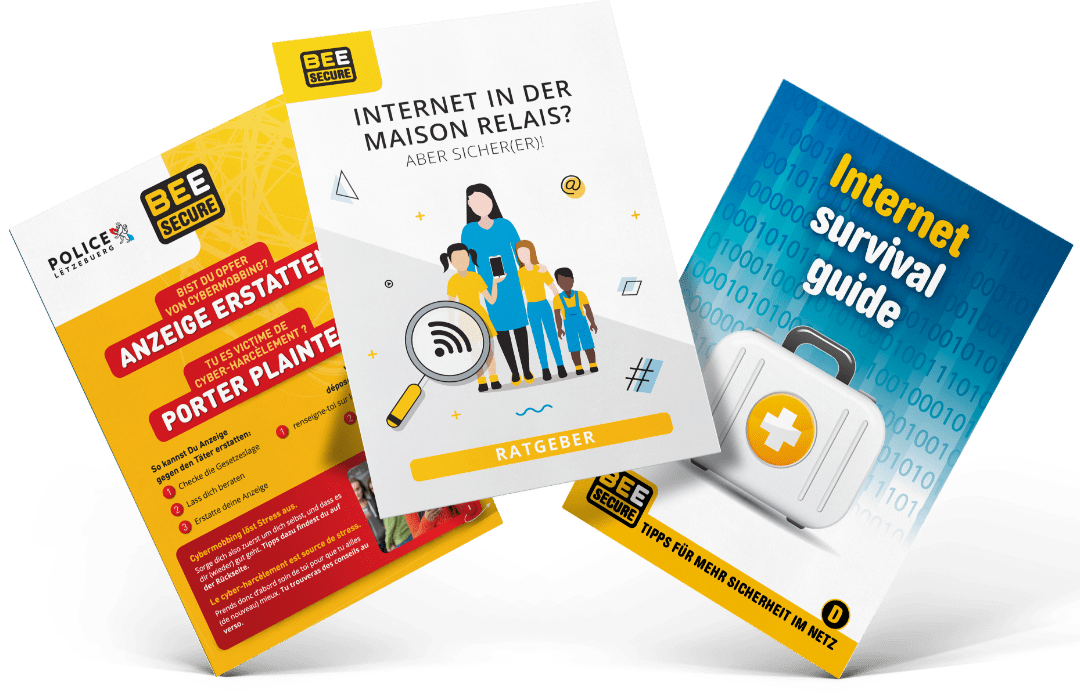 Beesecure publications