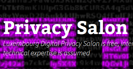 logo du privacy salon