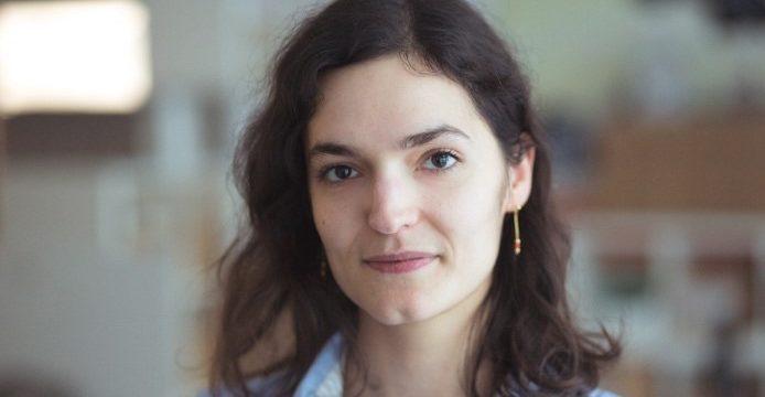 Photo portrait de Tania Rottger, factcheckeuse
